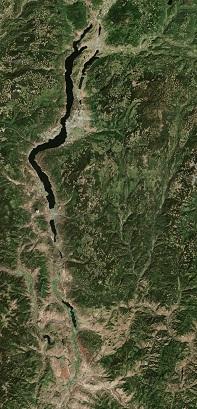 Okanagan Map Andrew Shirk cropped