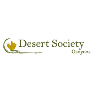 Image not available for Osoyoos Desert Society