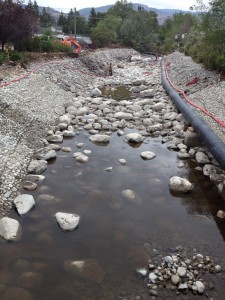 Penticton Creek Restoration